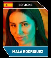 06 Mala Rodriguez