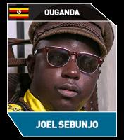 08 Joel Sebunjo