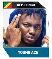 12 Young Ace