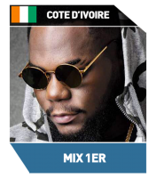 18 Mix 1er